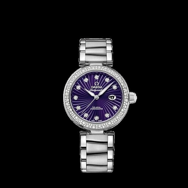 Ladymatic Omega Co-Axial 425.35.34.20.60.001