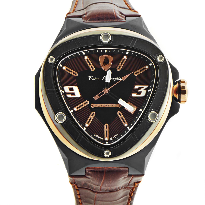 Spyder Men's Automatic Watch 8852