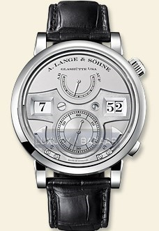 Lange Zeitwerk Striking Time  145.025