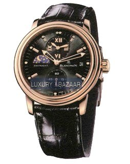Leman Double Time Zone 2160-3630-53B