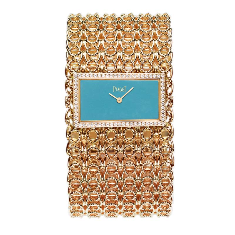 Limelight Couture Précieuse Cuff Watch G0A38217