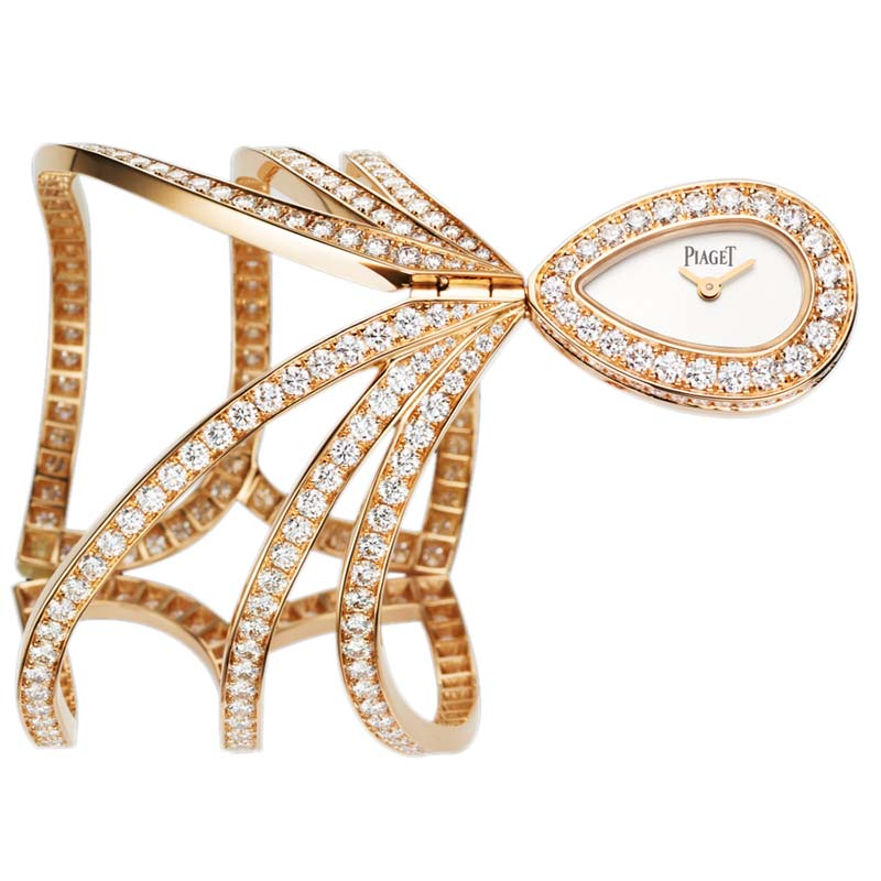 Limelight Couture Précieuse Cuff Watch G0A38202