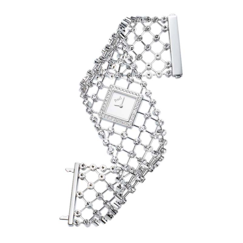 Limelight Couture Précieuse Cuff Watch G0A38207