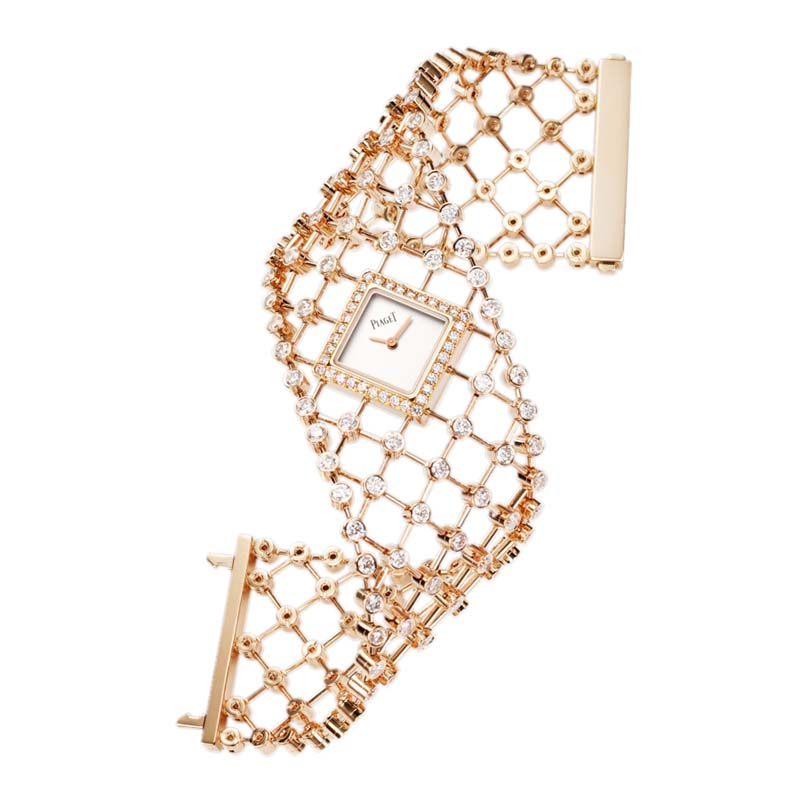 Limelight Couture Précieuse Cuff Watch G0A38208