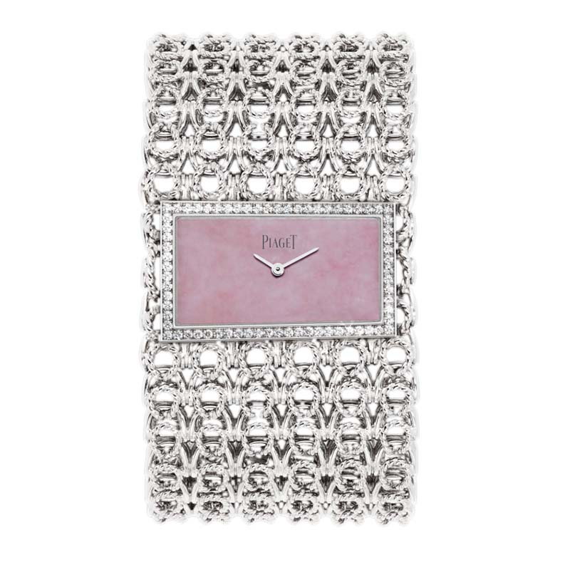 Limelight Couture Précieuse Cuff Watch G0A38216