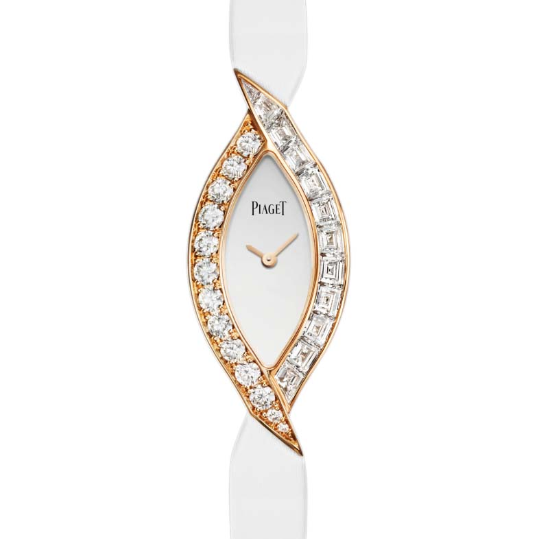 Limelight Couture Précieuse Watch G0A38206