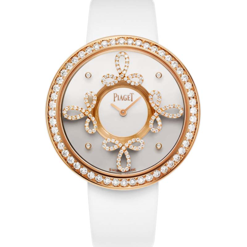 Limelight Dancing Light Couture Précieuse Watch G0A38172