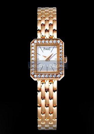 Limelight Mini Protocole Diamond Watch GOA35511