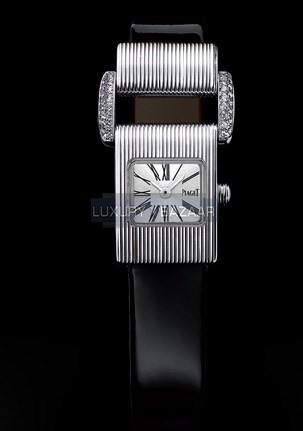 Limelight Miss Protocole Diamond Watch GOA34046