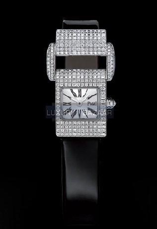 Limelight Miss Protocole Diamond Watch GOA34047