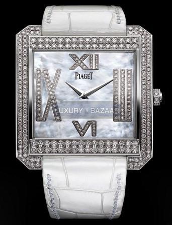 Limelight Protocole XXL Diamond Watch GOA34017