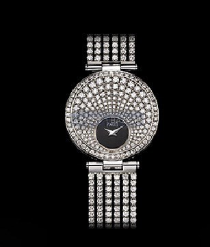 Limelight Twice Diamond Watch GOA34138