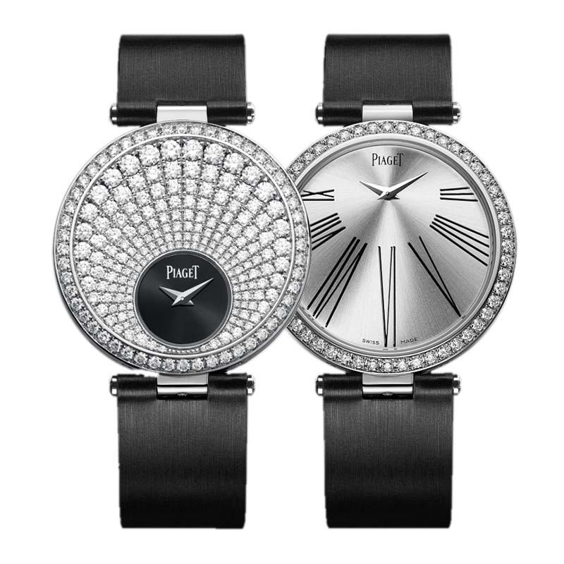 Limelight Twice Watch G0A36237