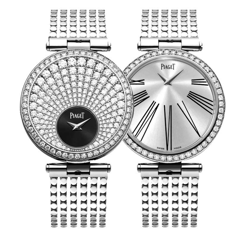 Limelight Twice Watch G0A36238