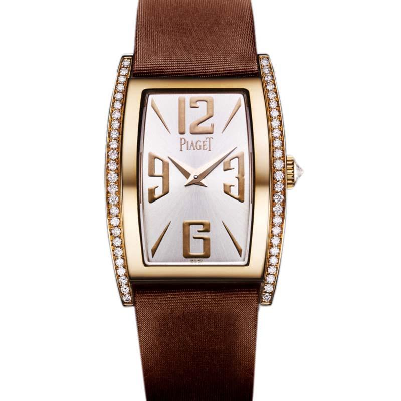 Limelight Tonneau-Shaped Watch G0A35090