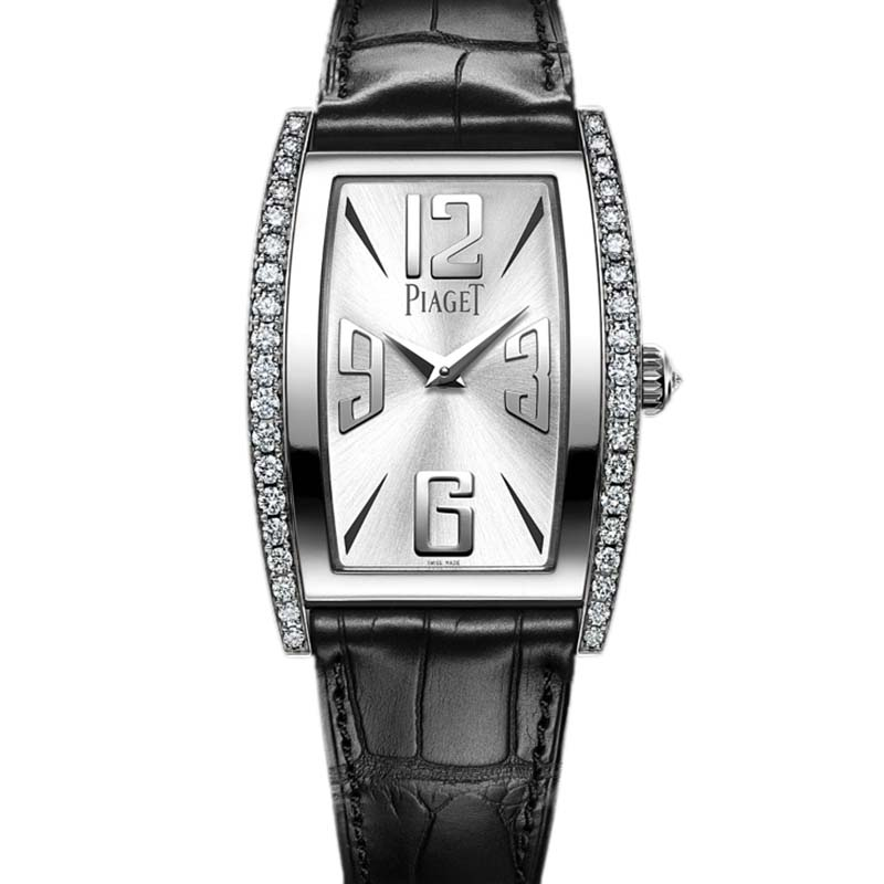Limelight Tonneau-Shaped Watch G0A35091