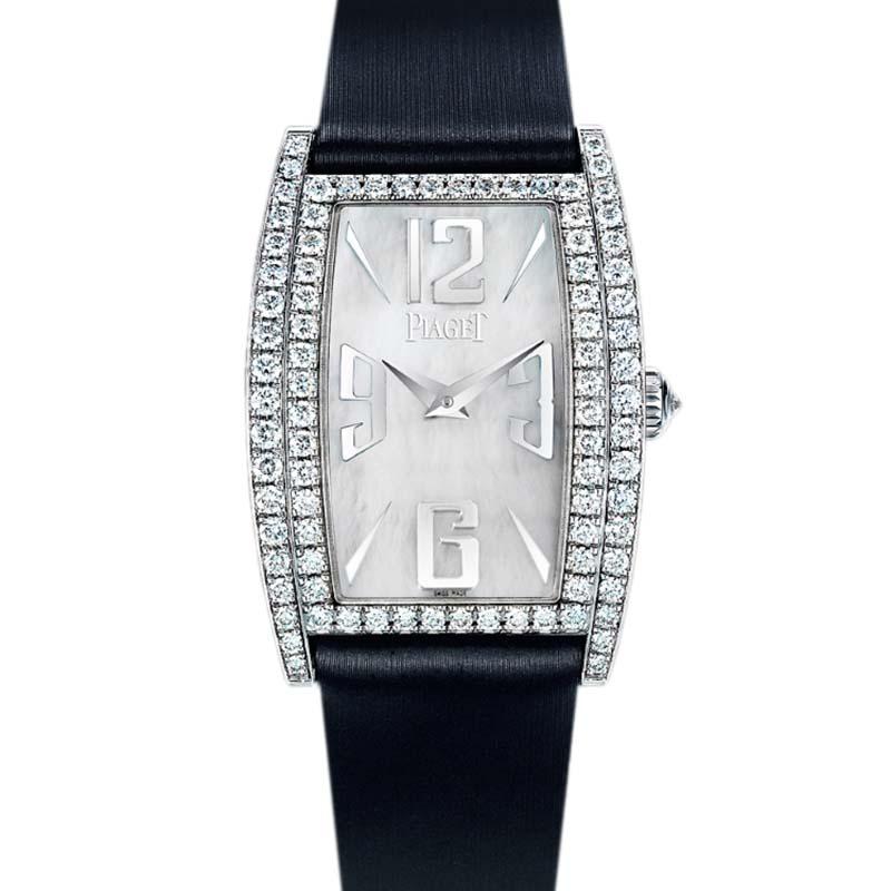 Limelight Tonneau-Shaped Watch G0A36191