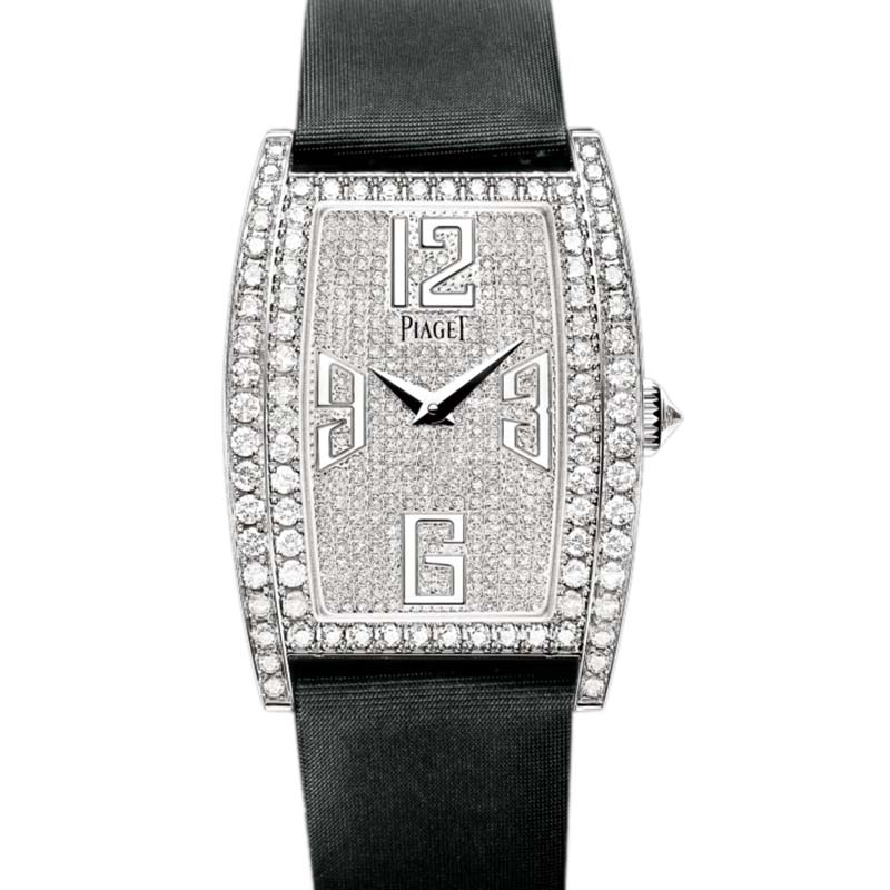 Limelight Tonneau-Shaped Watch G0A36193