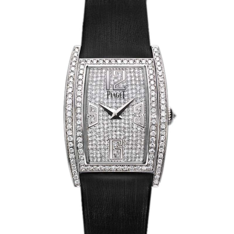 Limelight Tonneau-Shaped Watch G0A37091