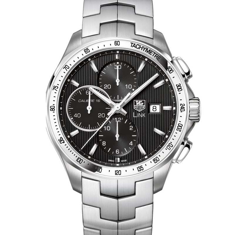 Link Automatic Chronograph Watch CAT2010.BA0952