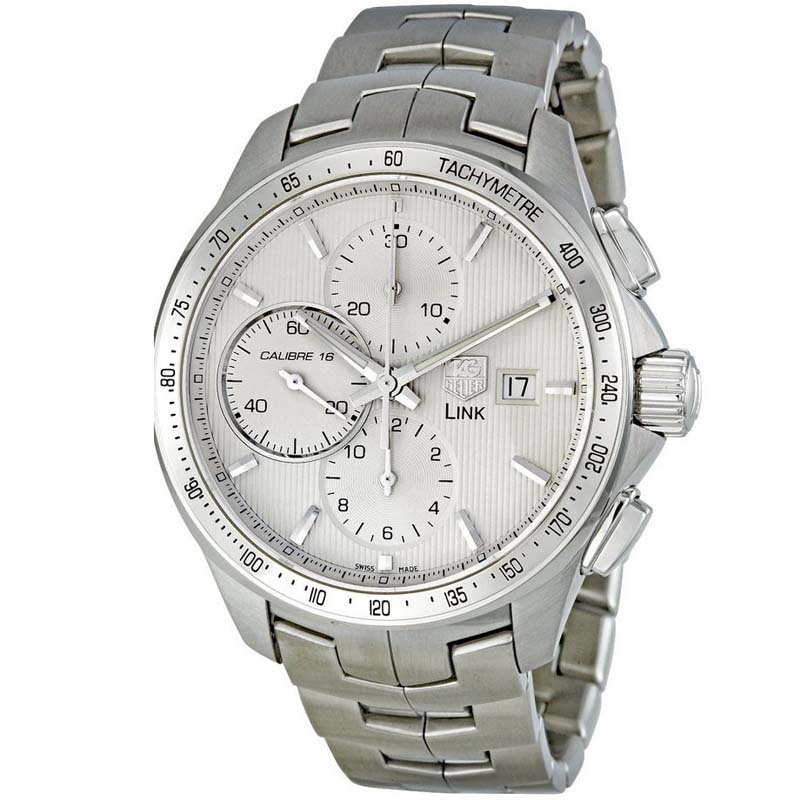 Link Automatic Chronograph Watch CAT2011.BA0952