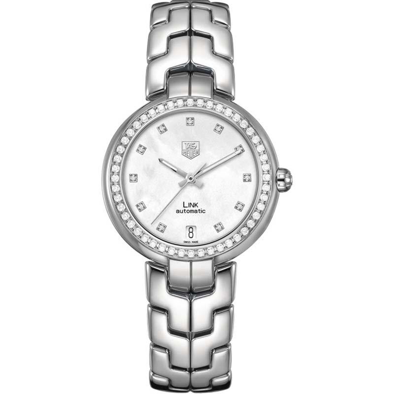 Link Automatic Watch WAT2314.BA0956