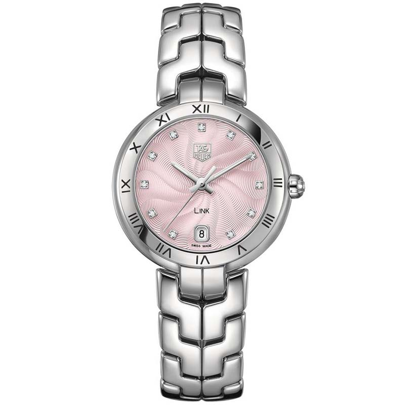 Link Quartz Watch WAT1313.BA0956