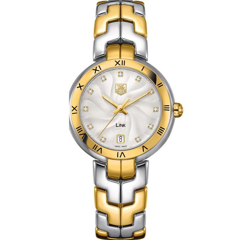 Link Quartz Watch WAT1350.BB0957