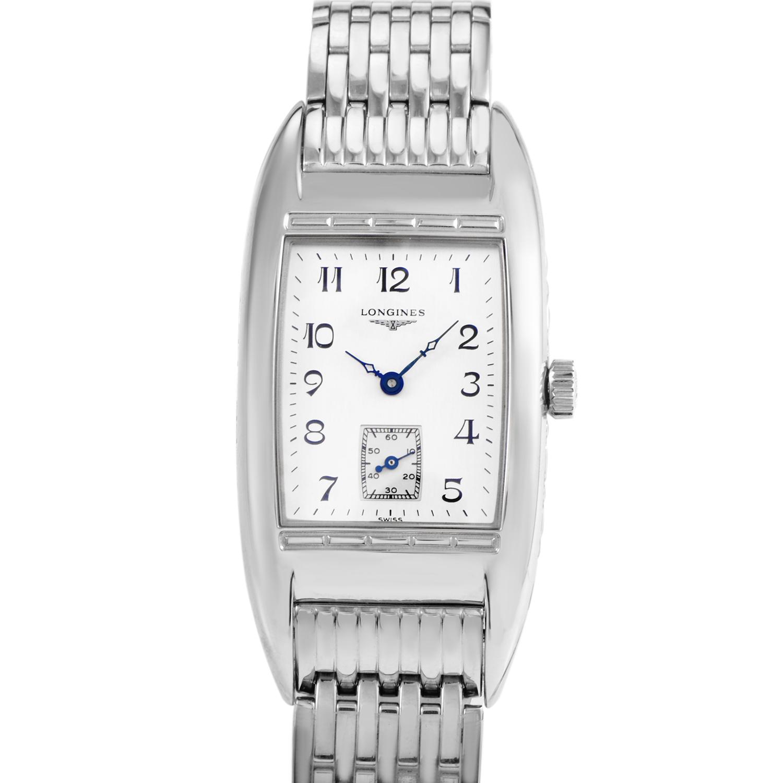 BelleArti Stainless Steel Ladies Quartz Watch L2.501.4.73.6