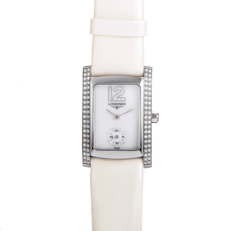 Dolce Vita Ladies Stainless Steel Quartz Watch L55020072