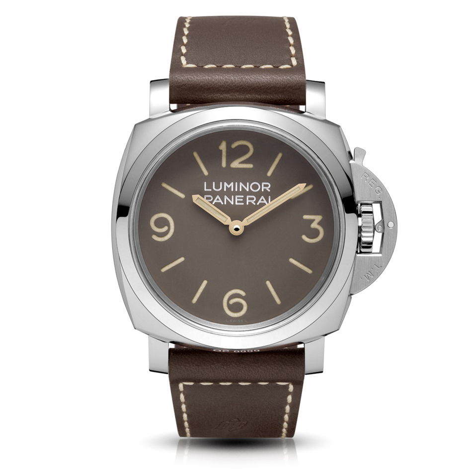 Luminor 1950 3 Days Acciao - 47mm PAM00663