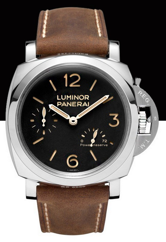 Luminor 1950 3 Days Power Reserve PAM00423
