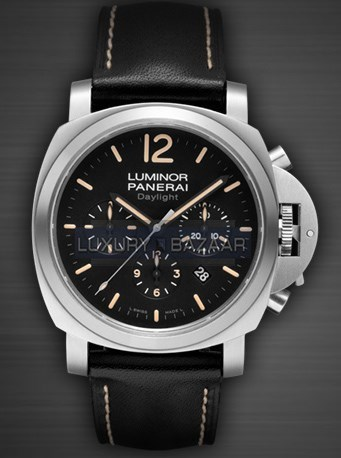 Luminor Chrono Daylight PAM 00356