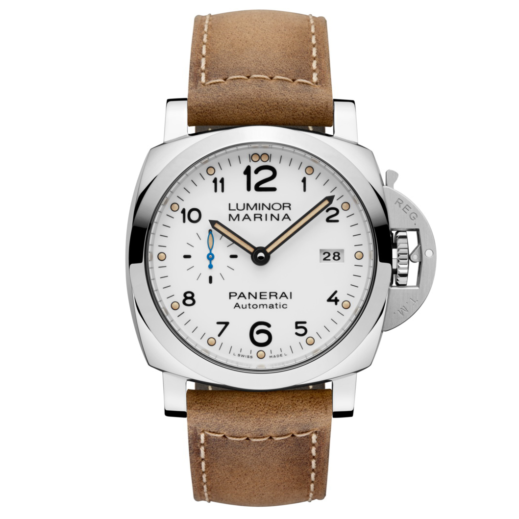 Luminor Marina 1950 3 Days Automatic Acciaio - 44mm PAM01499