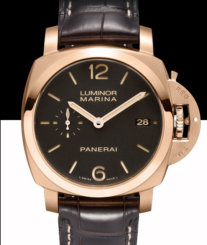Luminor Marina 1950 3 Days Automatic PAM00393