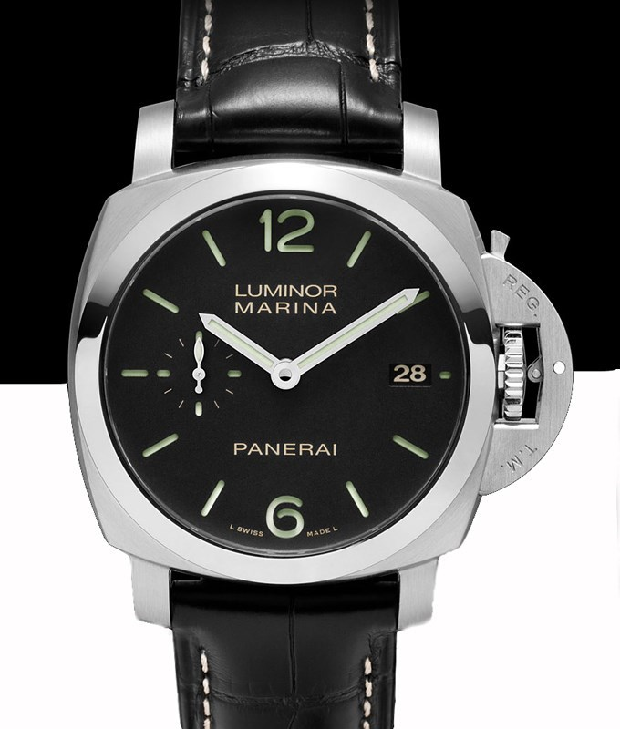 Luminor Marina 1950 3 Days Automatic PAM00392