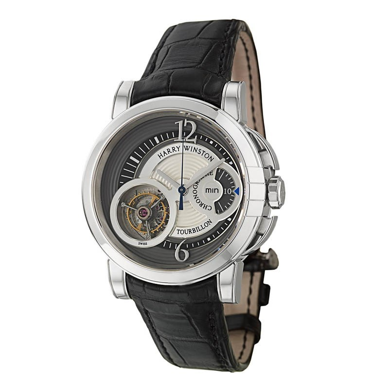 Midnight Tourbillon Chronograph MIDMTC42WW002