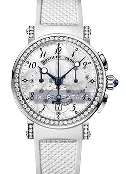 Marine Chronograph Ladies 8828BB/5D/586DD00