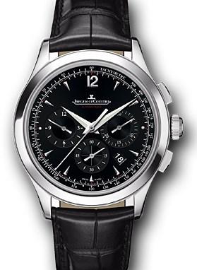 Master Chronograph Q153847N