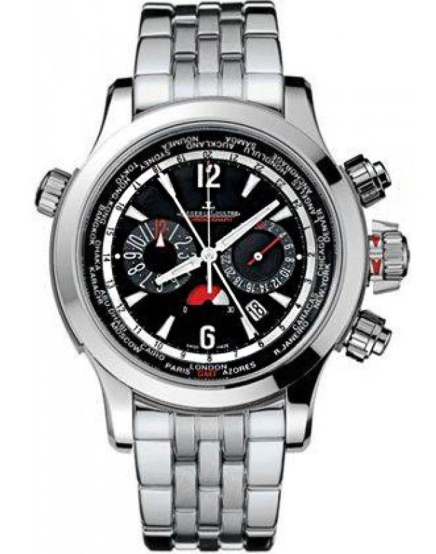 Master Compressor Extreme World Chronograph Q1768170
