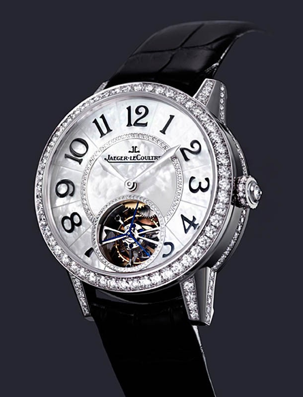 Master Tourbillon 39 Set Ladies  Q3413403