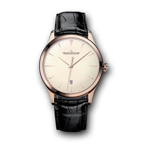 Master Ultra Thin Date 1282510
