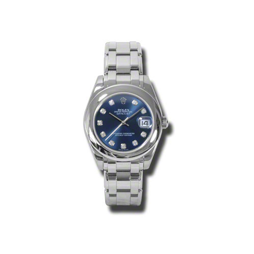 Masterpiece Oyster Perpetual Datejust Special Edition 81209 bd