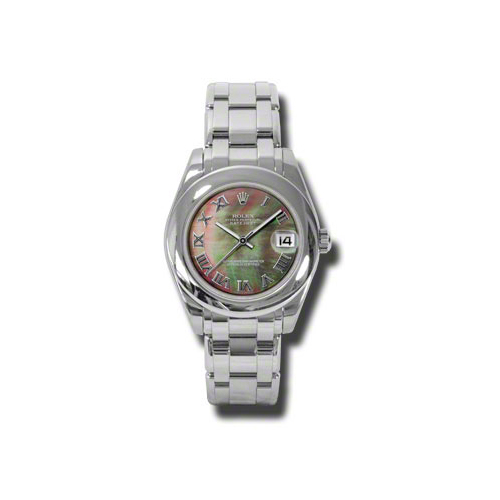 Masterpiece Oyster Perpetual Datejust Special Edition 81209 dkmr