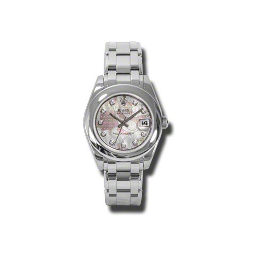 Masterpiece Oyster Perpetual Datejust Special Edition 81209 gdd