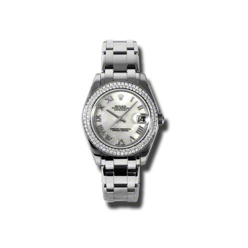 Masterpiece Oyster Perpetual Datejust Special Edition 81339 mr