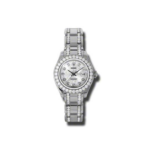 Masterpiece Oyster Perpetual Lady-Datejust Pearlmaster 80299.74949 sjd
