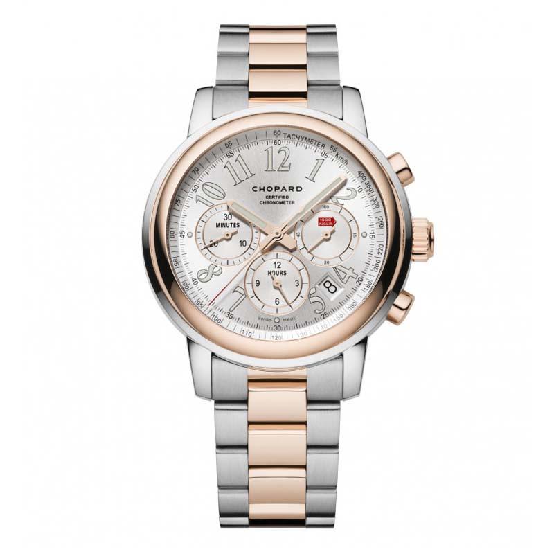 Mille Miglia Chronograph 158511-6001