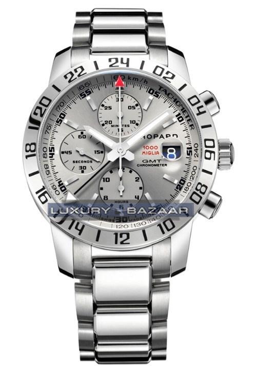 Mille Miglia GMT Chrono 158992-3005