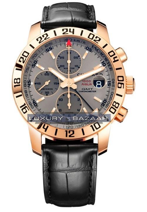 Mille Miglia GMT Chrono 161267-5003
